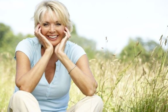 Hormone therapy may increase risk of hearing loss in menopausal women