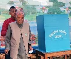 Counting of votes begins in Kathmandu elections