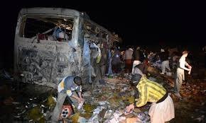Another blast in Pakistan s Mastung