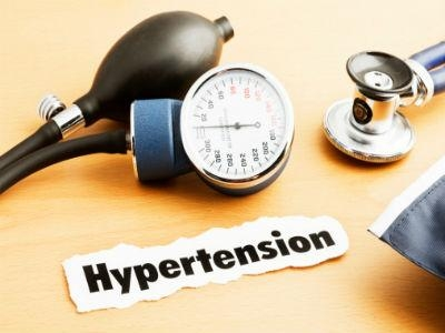 Over 50% doctors affected with hypertension: Study