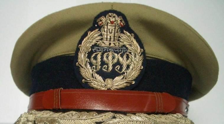 Additional charge of Training to IPS Officer Ashok Awasthi