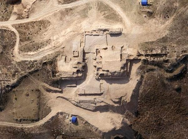 Neolithic relic sites discovered in China