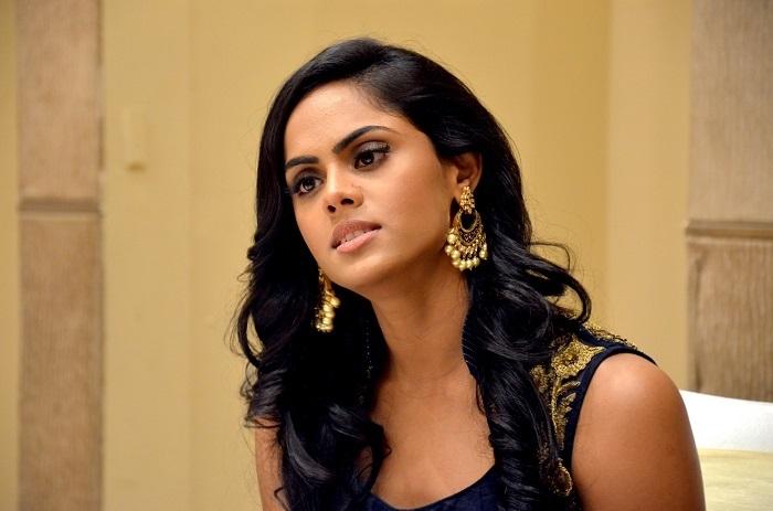 Karthika Nair as Devsena in