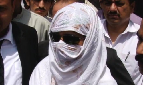Indian woman tells court she was forced to marry in Pakistan