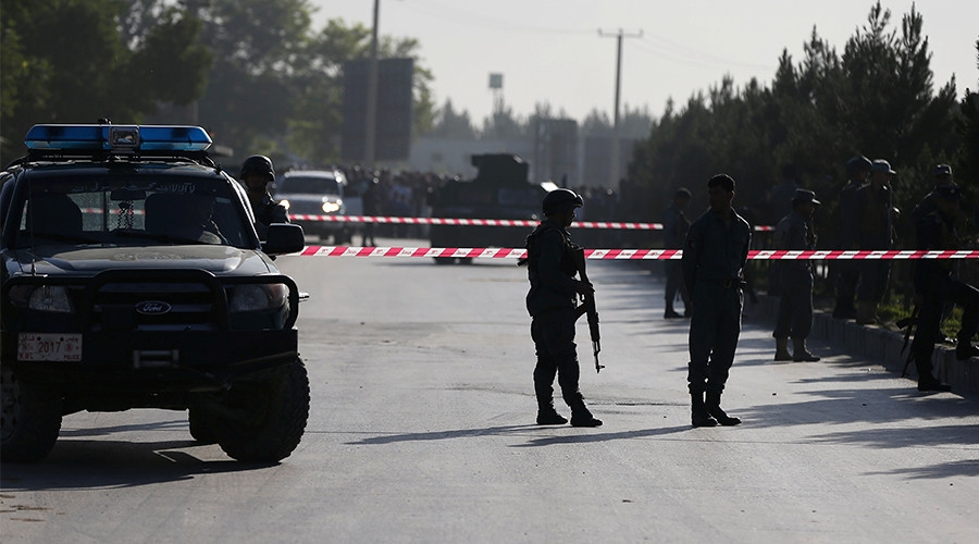Gunmen kill German citizen, abduct Finnish national in Kabul