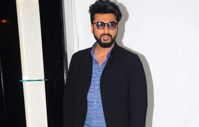 No Bollywood styling for designers Anjalee, Arjun Kapoor (With Image)