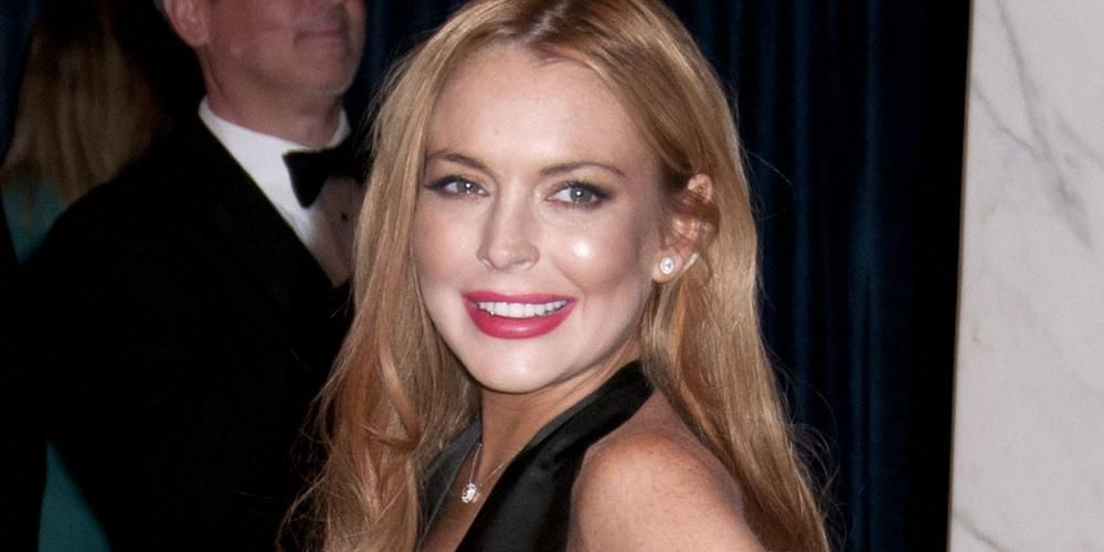 Lindsay Lohan making TV show about Russian oligarchs