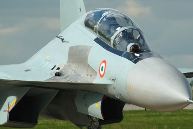 No information about Sukhoi, hope India avoids disturbing peace: China (Lead)