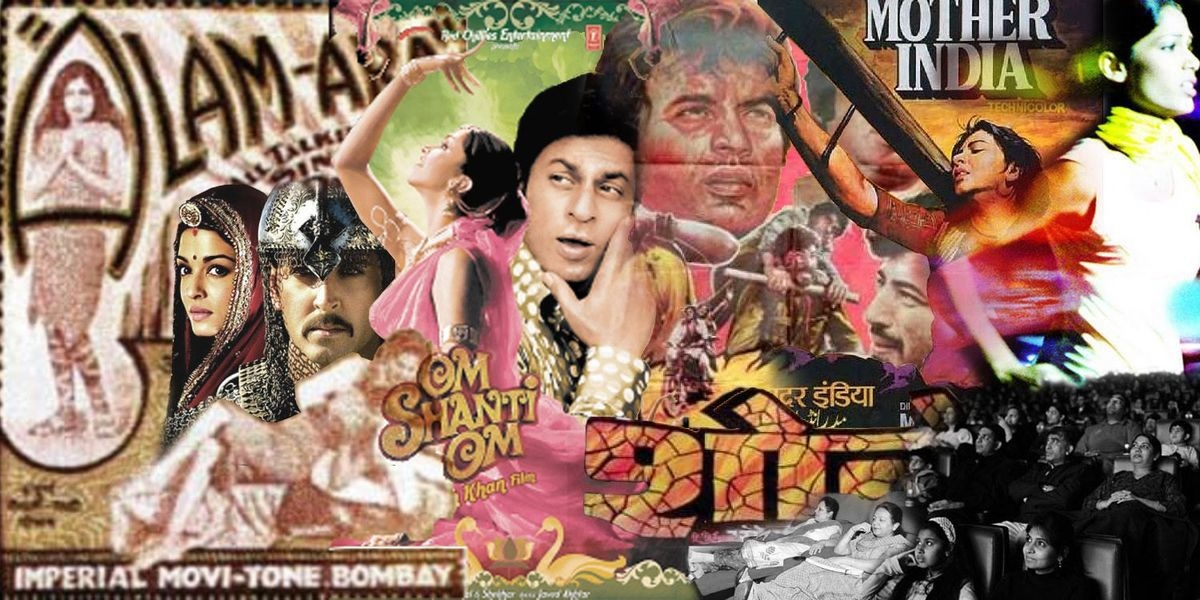 Indian cinema has been escapist experience for masses