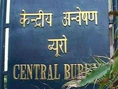 CBI lodges FIR in NET answer-sheet scam
