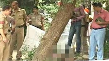 One held for shooting at man in Delhi s Rohini