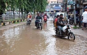 Summer rains cool drought-hit Karnataka