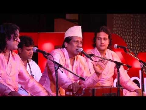 Sufi music has found its way in films: Nizami Bandhu