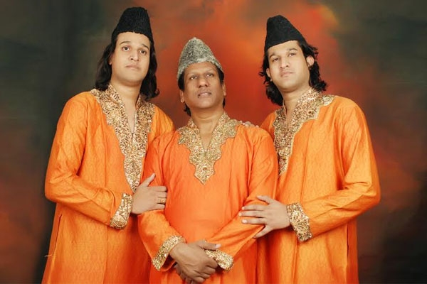Sufi music has found its way in films: Nizami Bandhu (Lead, correcting paras one, five)
