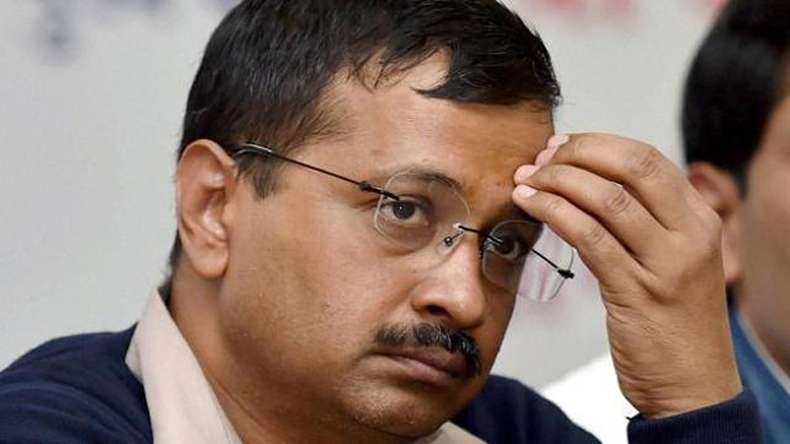 Man who accused Kejriwal kin of PWD scam, attacked