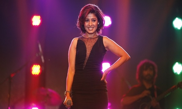 """A single by Sunidhi Chouhan """"Kai Sadiyon Pehli"""",  is a mystical music full of delightful melody!"""