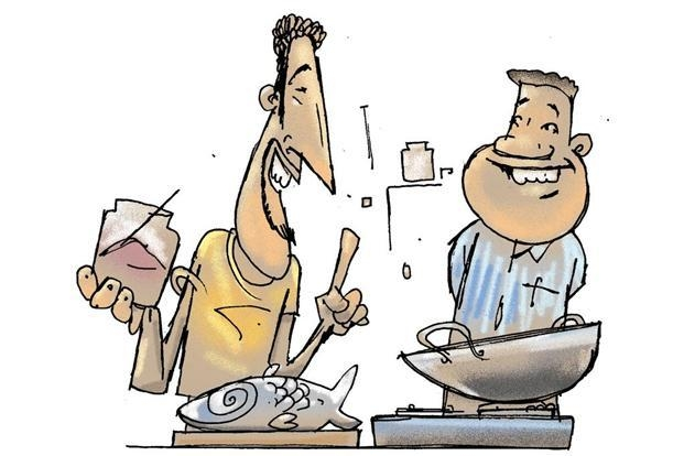 Can men cook? Prospective Indian brides eager to know