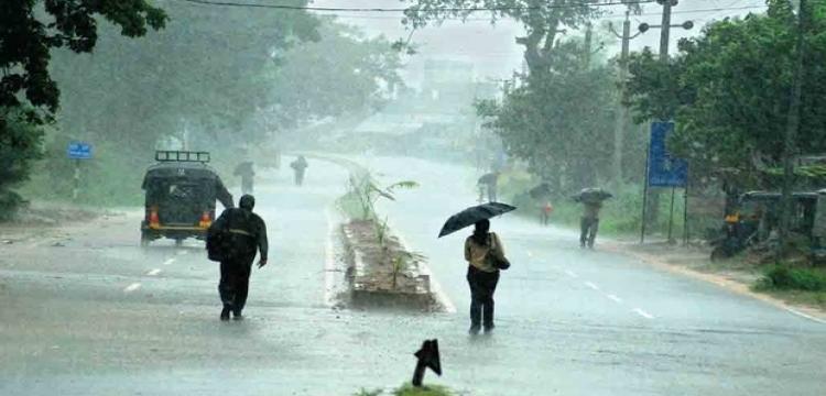 Odisha to get rain, thunder squall