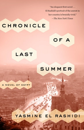 A woman s snapshots of Egypt s simmering discontent and revolt (Book Review)