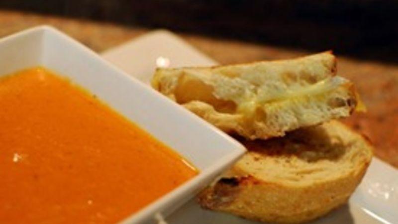 Muir Glen Tomato Soup