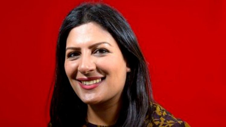 UK elects first female Sikh MP