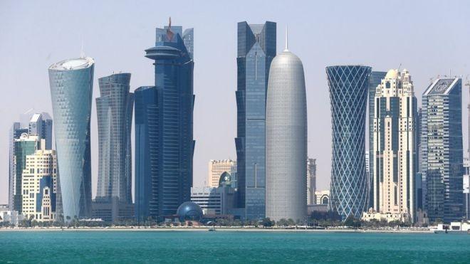 Gulf countries assure India of welfare of diaspora amid Qatar crisis