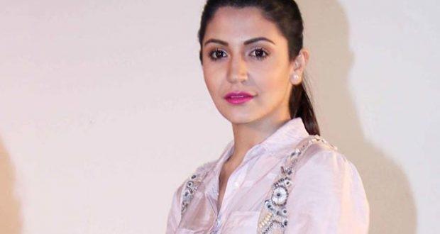 Anushka Sharma looks unrecognizable in first poster of  Pari  (Lead)