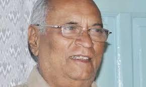 Former BCCI treasurer Jyoti Bajpayi dead