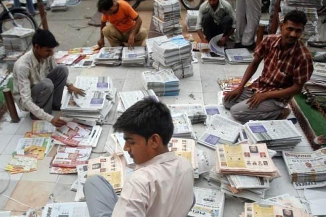 Print media will no longer be king: US media educator (Lead)
