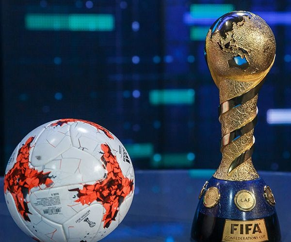 Five things to look out for at FIFA Confed Cup