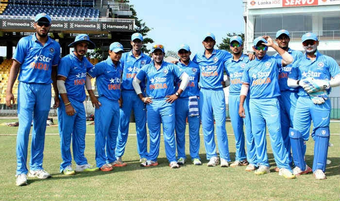 Indian U-19 squads for England cricket tour announced