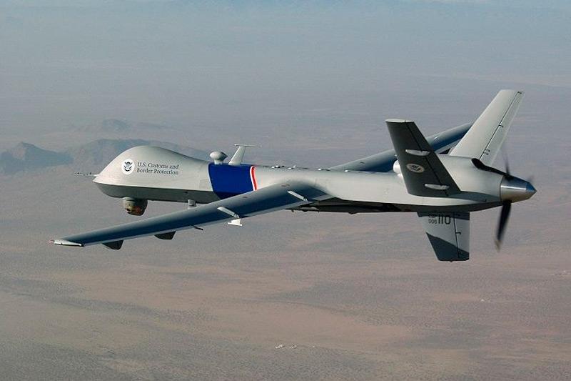 US drone strikes al-Qaida vehicle in Yemen, kills 3