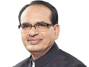 Odisha can t develop till BJD in power: Chouhan