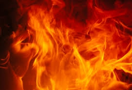 Mother, son die in fire in Madhya Pradesh