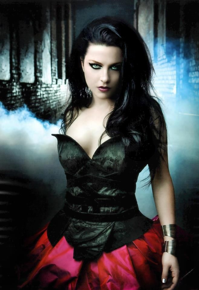 Amy Lee struggled to get work as movie score writer