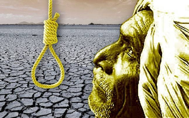 Another farmer commits suicide in MP CM s home district