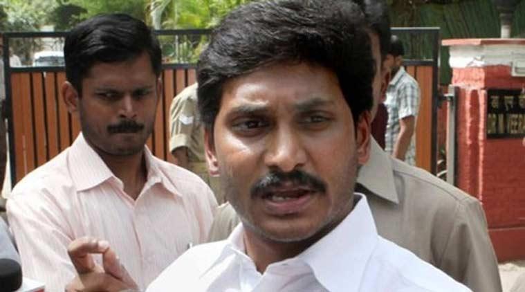 YSR Congress to support Kovind s candidature