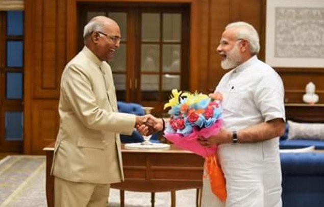 "Things one Need To Know about ""Ram Nath Kovind"", aka ""Dark Horse""."