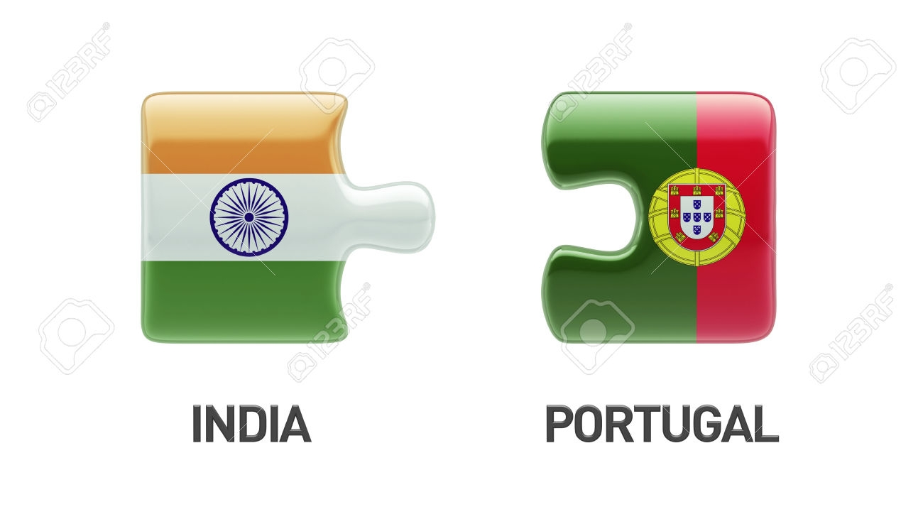 India, Portugal ink MoU on governance reforms
