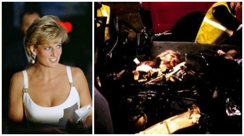 Reel Bond surfaces into real life, MI5 retired agent claims he assassinated Princess Diana!