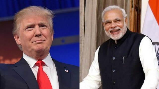 Modi, to be the First Foreign Prime Minister to dine with President Trump at White House!