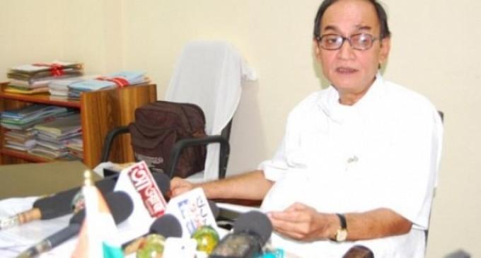 Teachers  crisis becoming political hot potato in Tripura