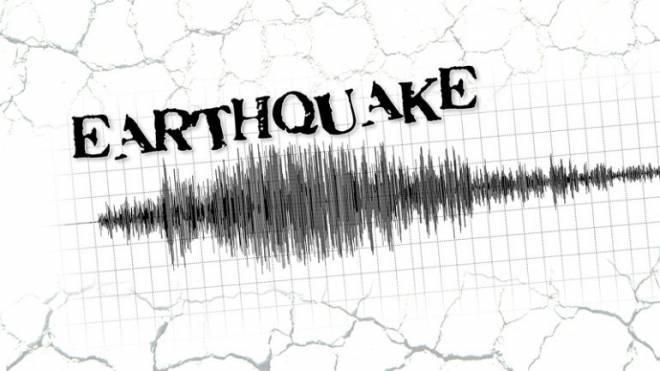 5.7-magnitude quake rocks Japan