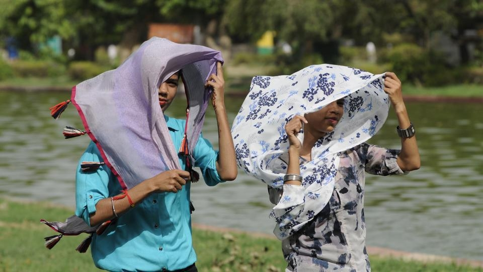 Respite from heat likely on Eid in Delhi (Lead)