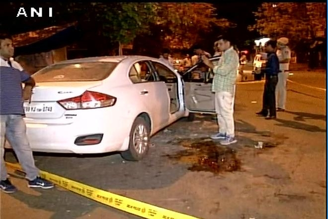 Two dead in Haryana gang war