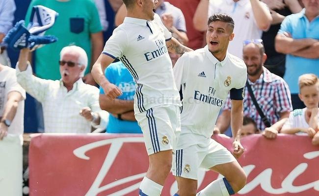 Real Madrid wins Copa del Rey Juvenil title