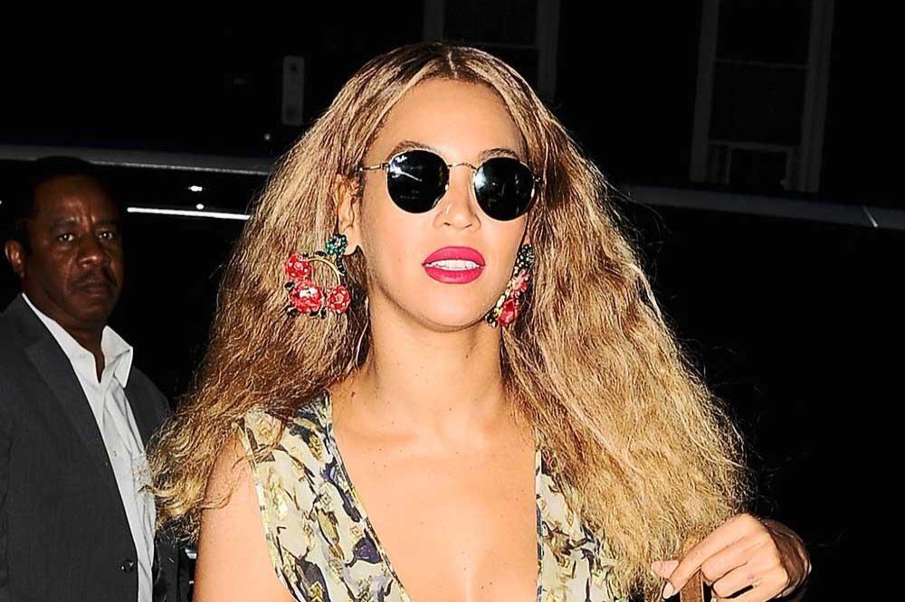 Beyonce wins big at BET Awards