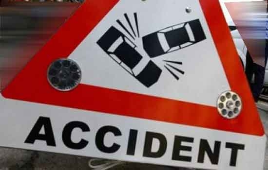 Four of a family killed in Odisha road accident