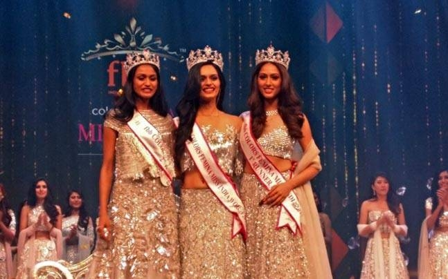 Want to educate women about menstrual hygiene: Miss India World 2017
