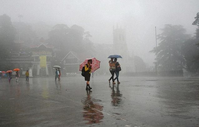 Himachal may get southwest monsoon this week
